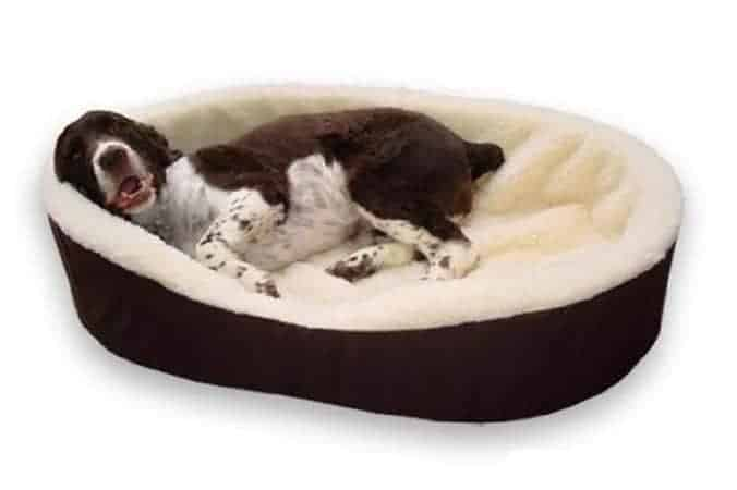 4 Dog Bed King Pet Bed