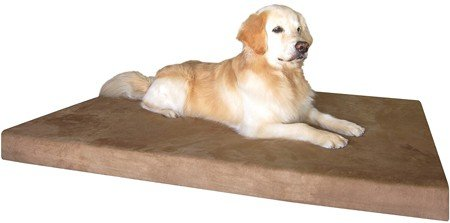 5 Dogbed4less Xxl Large Orthopedic Durable Memory Foam Dog Bed