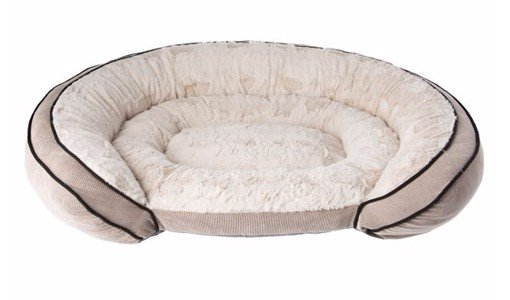 Top Paw Orthopedic Memory Foam Couch Dog Bed Pet Lovers