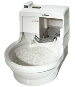 Catgenie Self Cleaning Litter Box