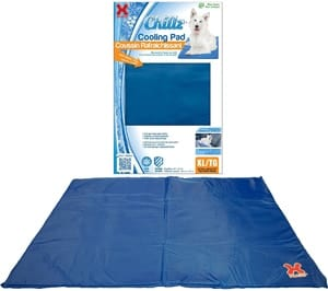 Hugs Pet Products – Chillz Pad Comfort Cooling Pad